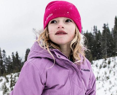 精选Gusti、Columbia、Under Armour、Calvin Klein等儿童品牌防寒服、滑雪服 4折起+部分款额外7.5折