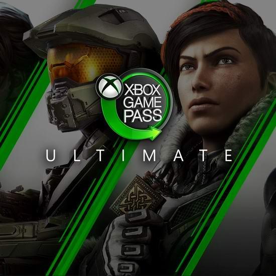 玩家福音!Xbox Game Pass Ultimate 游戏订阅服务(价值49.99加元),3个月仅需1加元!