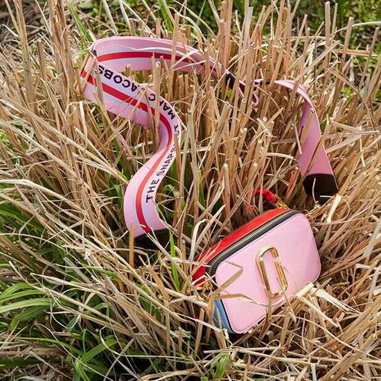 人气爆款!精选 Marc Jacobs Snapshot 相机包、手袋、钱包、背包全部6折+额外7.5折,折后4.5折!