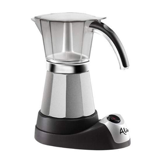 黑五价!历史新低!DeLonghi 德龙 EMK6 6杯量 意大利摩卡咖啡机6.1折 48.88加元包邮!