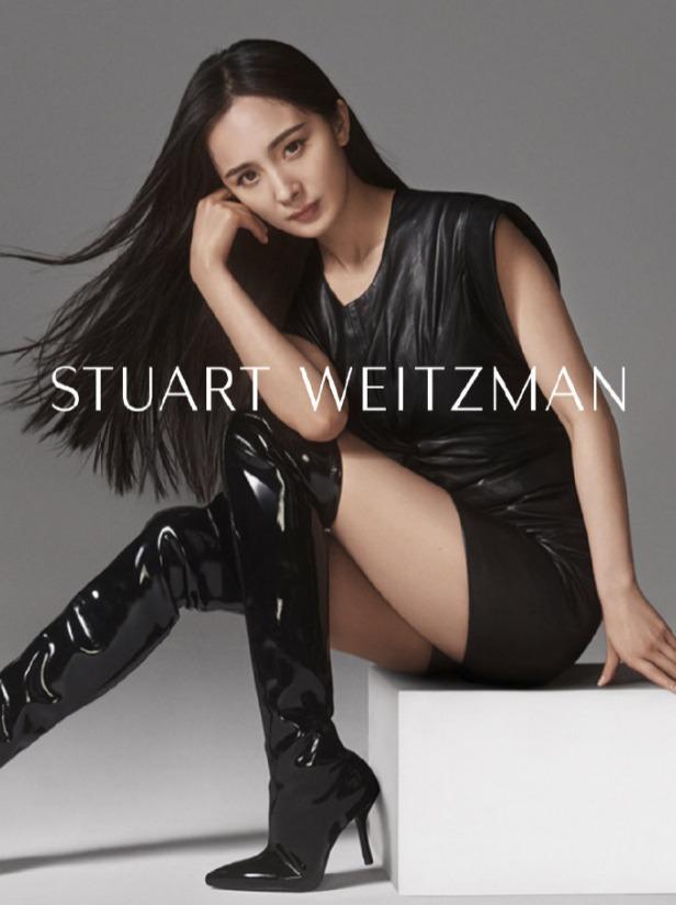 新款加入!Stuart Weitzman私密特卖会 6折优惠:5050 过膝靴537加元、 Lowland过膝靴 584加元、Reserve过膝靴 537加元