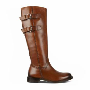 双11独家:ECCO 爱步 全场超舒适鞋靴享8折优惠!收新款雪地靴!