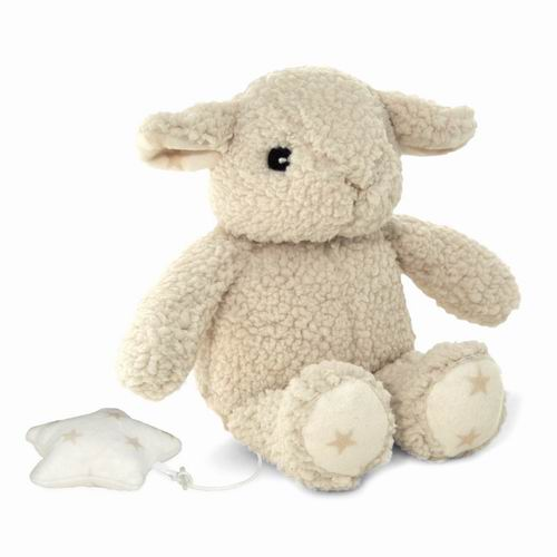 Cloud B Dreamy Hugginz 哄宝宝睡觉神器玩具 9.99加元,原价 25.55加元