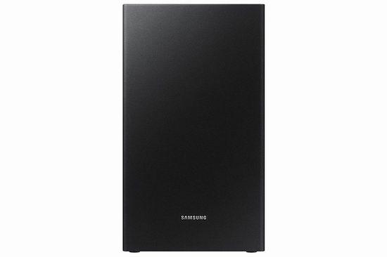 历史最低价!Samsung 三星 HW-R450/ZC 2.1声道 回音壁条形音响 167.99加元包邮!