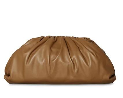 高端且低调的意式风情!Bottega Veneta云朵包、编织包 7.5折起+包关税!明星博主都爱它!