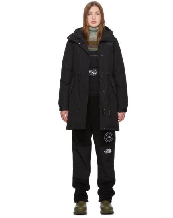 户外服饰的标杆!The North Face 羽绒服、雪地靴、夹克、手套 5.6折起,封面款羽绒服 504加元!