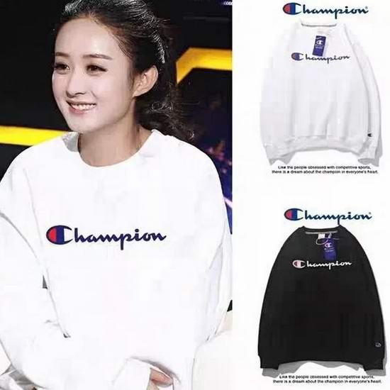 黑五价,码齐!明星同款 Champion Heritage 男式长袖衫4.5折 23.47加元!超多色可选!