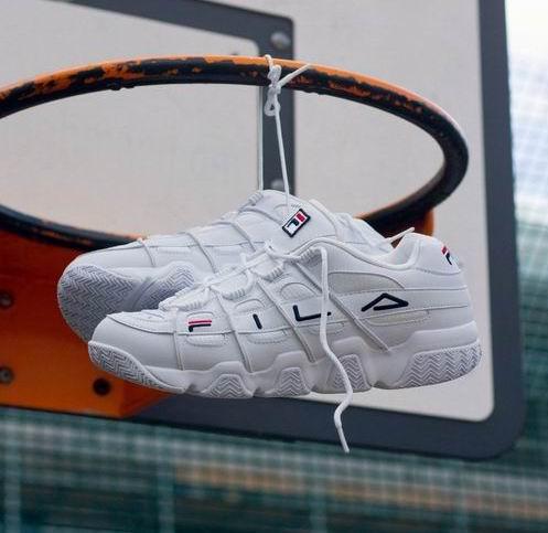 精选FILA 斐乐时尚运动鞋、运动服饰 5折起+额外8.5折