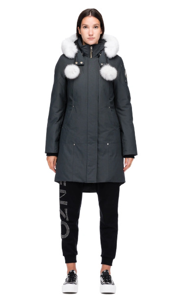 独家!新款 Moose Knuckles 世界顶级羽绒服 全场8.5折 ,羽绒服低至 420.75加元!