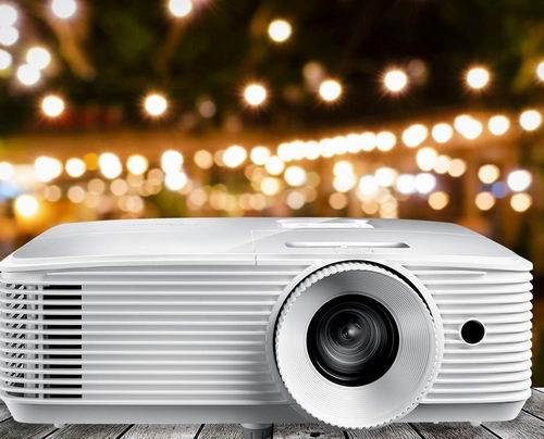 历史最低价!Optoma HD27e 1080p 3400 全高清3D剧院投影机 529.99加元,原价 739加元,包邮