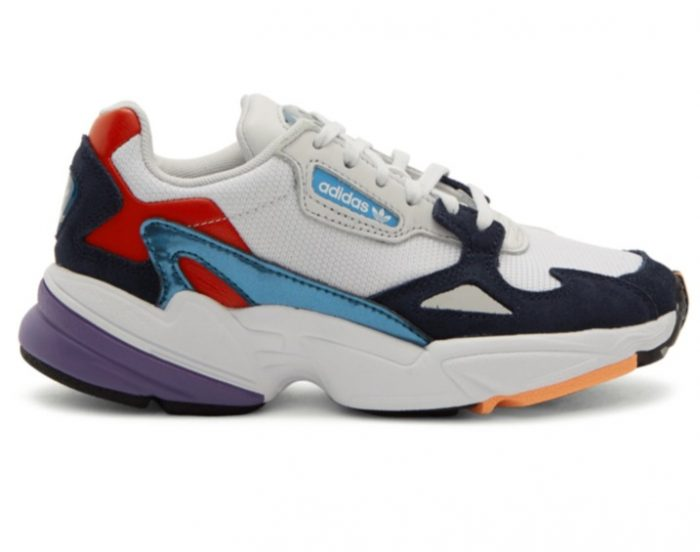 SSENSE精选男女时尚小白鞋、休闲鞋 、运动鞋 4.5折 48加元起
