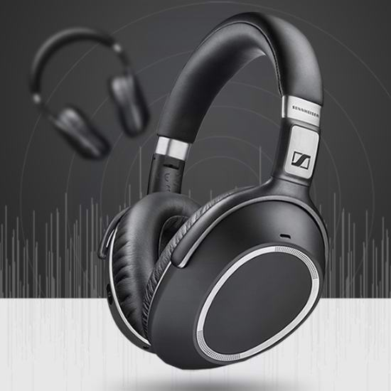 历史新低!Sennheiser 森海塞尔 PXC 550-II 高端专业 主动降噪 蓝牙头戴式耳机5.7折 259.95加元包邮!