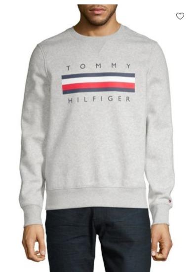 精选Tommy Hilfiger 成人儿童防寒服、夹克、开衫、卫衣等 5折起+额外8.5折!