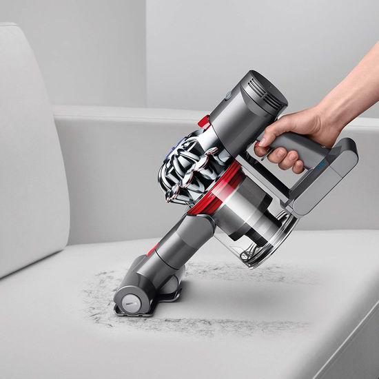 Dyson 戴森 V7 Trigger 手持式无绳吸尘器 199.99-249.99加元包邮!2款可选!