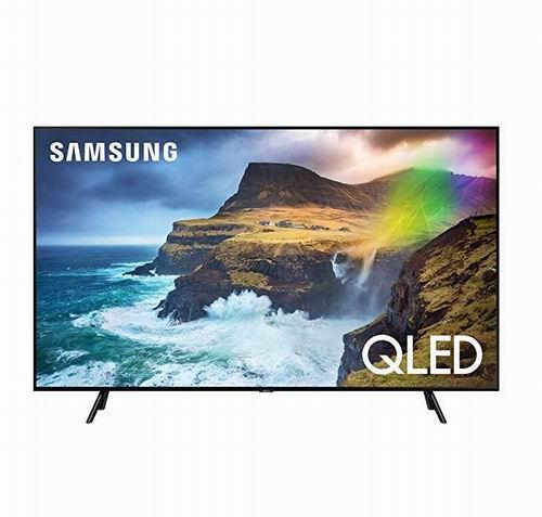 Samsung 三星 49英寸 Q70R 4K Ultra HD QLED 光质量子点电视 2019版 7.7折 997.99加元,原价 1299.99加元,包邮