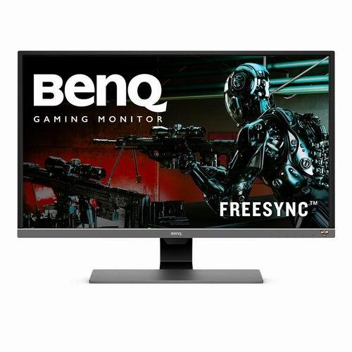史低价!BenQ 明基 EW3270U 32英寸4K HDR 显示器 打造私人空间最佳拍档 499.99加元,原价 649.99加元,包邮