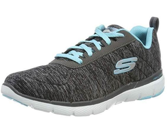 Skechers Flex Appeal 3.0 女士运动鞋 40.5加元,原价 90加元,包邮