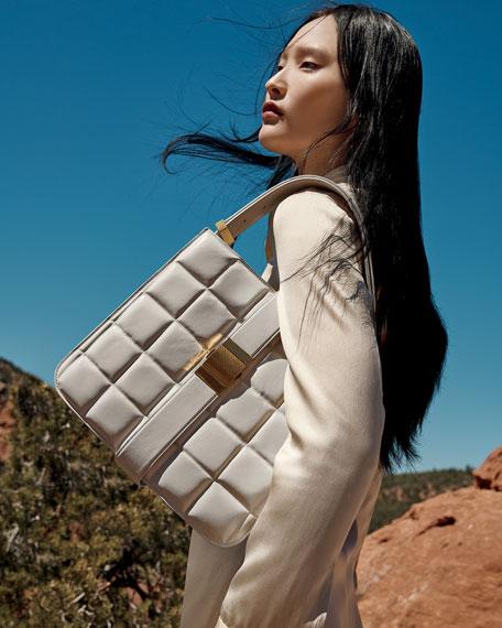 精选 Bottega Veneta时尚美包 6折起+包关税!入戚薇同款美包!4628加元入封面款!