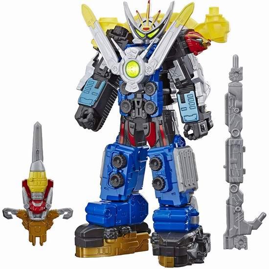 金盒头条:精选 Hasbro、Transformers 等品牌人偶玩具2折起!图示款仅售2折10加元!