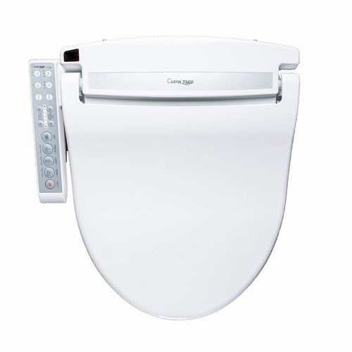 Clean Touch CT-2000-RF智能马桶盖 315加元,原价 429加元,包邮