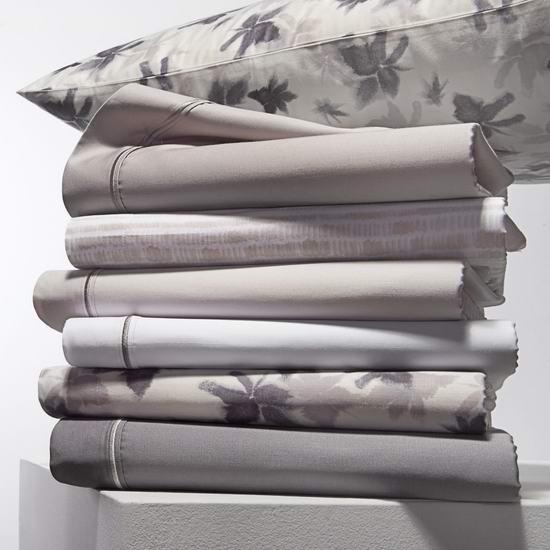 精选 Vera Wang 梦幻华美 极致优雅 纯棉床上用品4件套3.2折 79.99-99.99加元!6色可选!