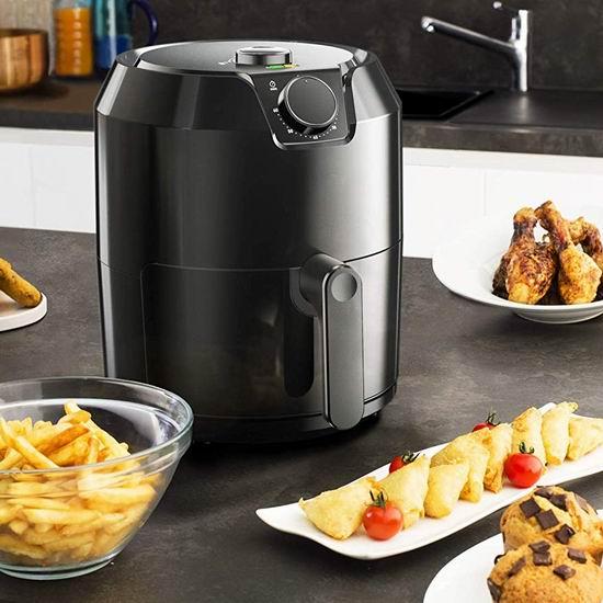今日闪购:精选 T-Fal 空气炸锅、电饭煲、挂烫机、红点不粘底煎锅4折起+额外9折!