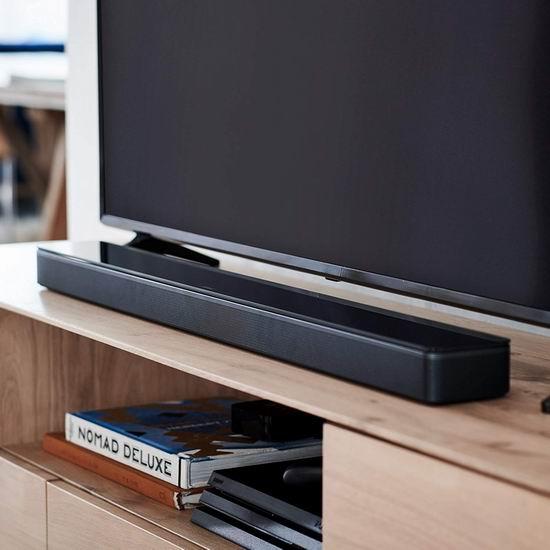 Bose Soundbar 700 家庭影院 电视回音壁 874加元包邮!