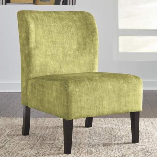 历史新低!Ashley Furniture Signature Design 单人布艺沙发2.8折 102.19加元包邮!