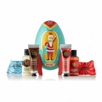 The Body Shop 美体小铺 全场7折,超值装5折,清仓区1.4折起!收生姜洗发水、黑五大礼包3.5折!