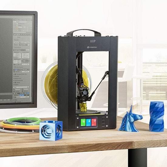 历史新低!Monoprice Mini Delta 3D打印机6折 143.08加元包邮!