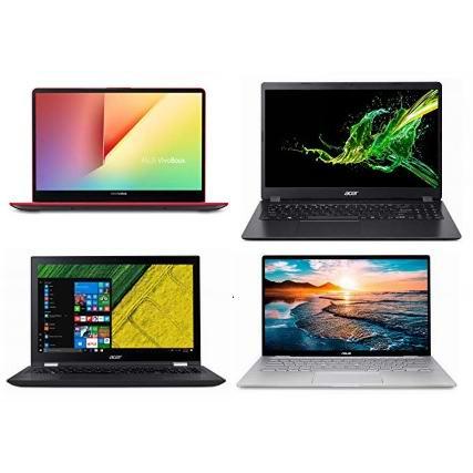 金盒头条:精选多款 Acer、Asus 等品牌笔记本电脑、平板电脑5.5折起!