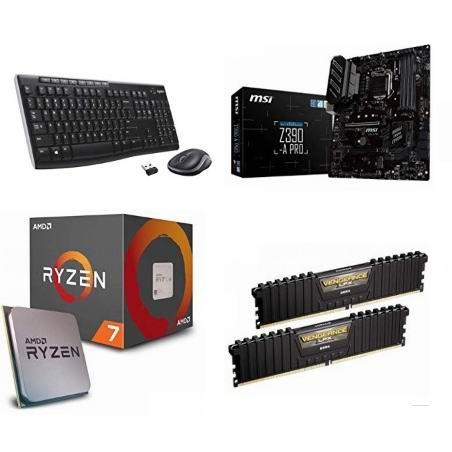 精选笔记本电脑、台式机、键盘、鼠标、CPU处理器、音箱、内存、主板等3.3折起!