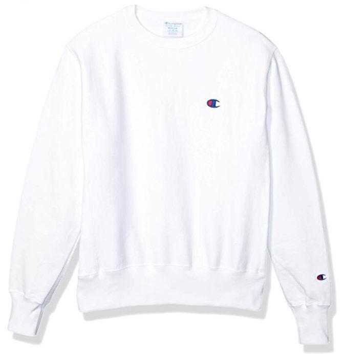 Champion Life Reverse 男士长袖运动衫 29.21加元(S码),原价 65加元