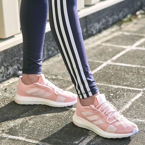 为街跑而生!Adidas官网精选新款时尚跑鞋3.8折起,全部仅售65-80加元!