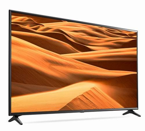 LG 65UM6900 65英寸 4K Ultra HD 超高清智能电视7折 697.98加元包邮!