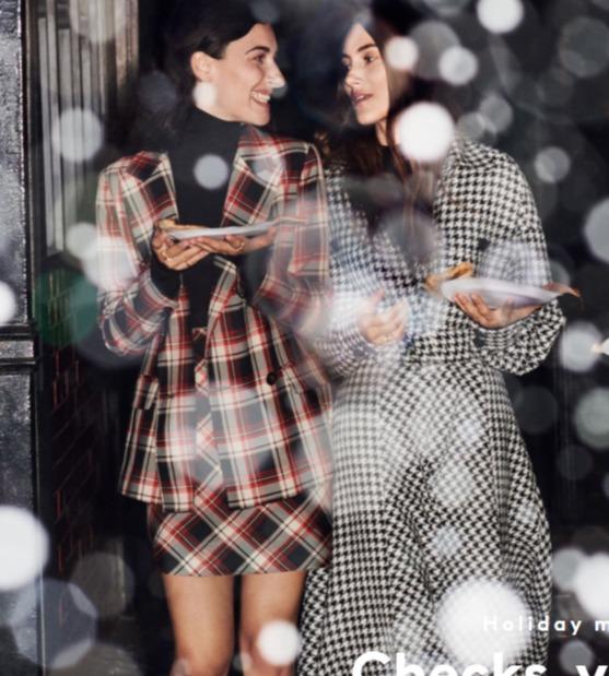 H&M冬季特卖:成人儿童冬季防寒服、毛衣、风衣、牛仔裤 、卫衣 4折 6.99加元起+包邮