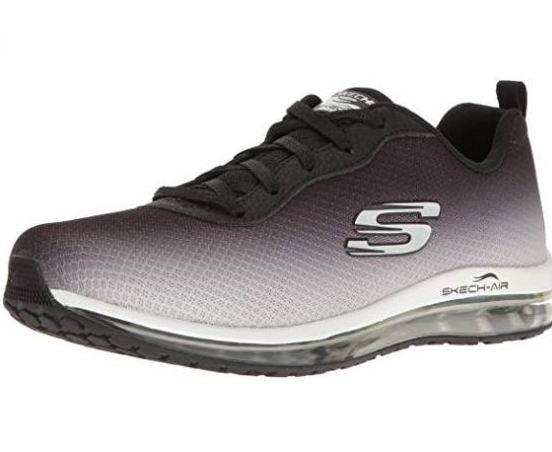 Skechers  Air Element女士渐变色运动鞋 38.16加元(6码),原价 115加元,包邮