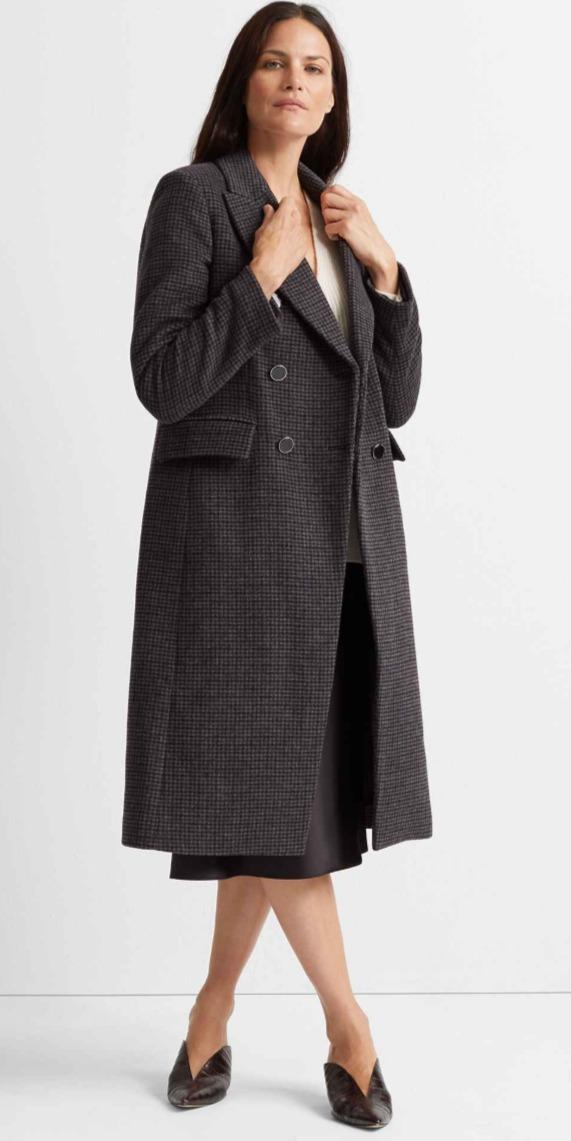 Club Monaco年终大促:精选男女服饰、羽绒服、大衣、秋冬外套等3折起优惠!