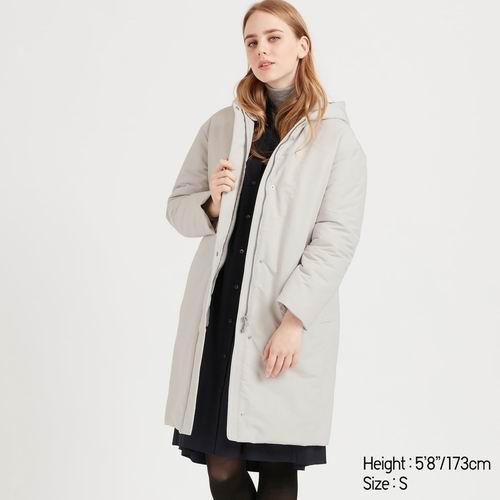 Uniqlo 优衣库折扣区 4.99加元起:羽绒服129.99加元、大衣79.99加元、
