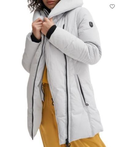 精选 Columbia、DKNY、Tommy Hilfiger、Noize、CK等品牌防寒服、大衣、夹克、鹅绒服 5折+额外8.5折,折后低至26.55加元
