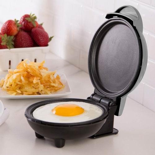 Dash DMS001SL 迷你不粘烹饪盘 煎蛋煎饼均可 15加元,原价 20加元