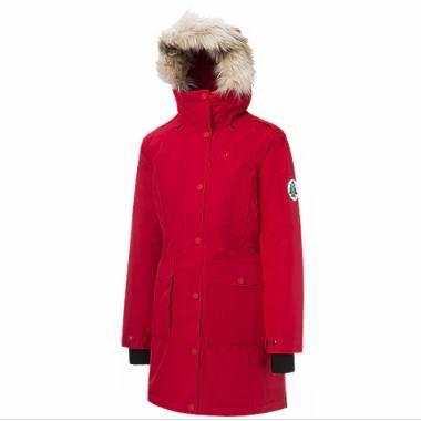 加拿大本土品牌!精选 Woods 男女时尚羽绒服全部6-7折!封面款269.98加元!