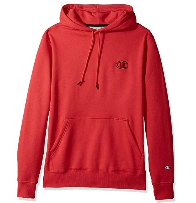 Champion Super Fleece 2.0男士卫衣 30.06加元(L码),原价 83.39加元