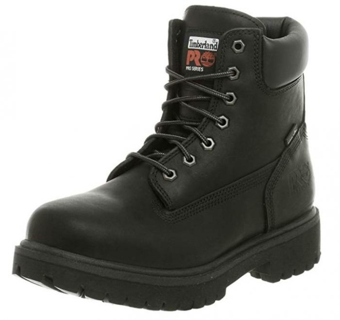 Timberland PRO Soft Toe男士短靴 83.39加元(7码),原价 210加元,包邮