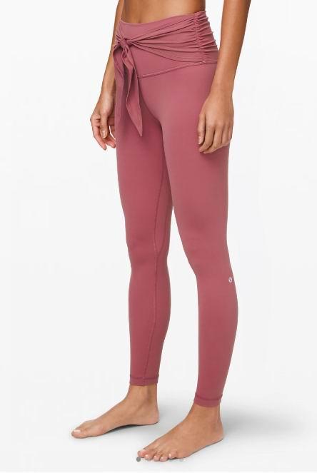 新款加入!Lululemon精选成人儿童瑜伽服、瑜伽裤、外套等2.3折起+无门槛包邮!