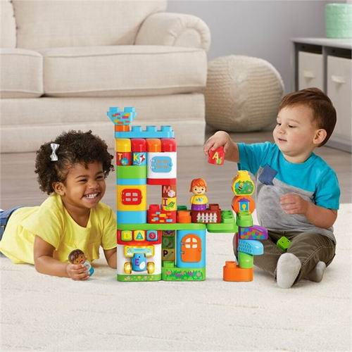 Indigo 精选LEGO、LeapFrog、L.O.L. SURPRISE等儿童品牌玩具5折起