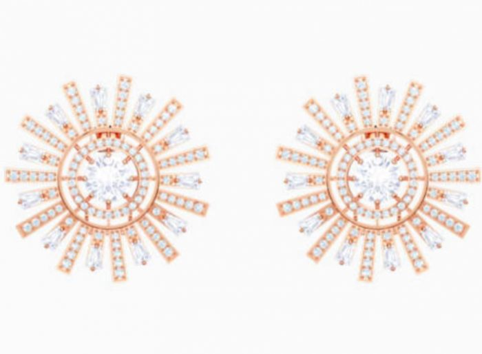 Swarovski 精选饰品5折起+额外9折!恶魔之眼项链 36加元、水晶笔16加元、蝴蝶系列也打折!