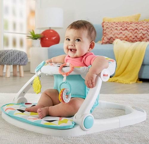 史低价!Fisher-Price Sit-Me-Up  婴儿学座椅 43.96加元,原价 49.97加元,包邮