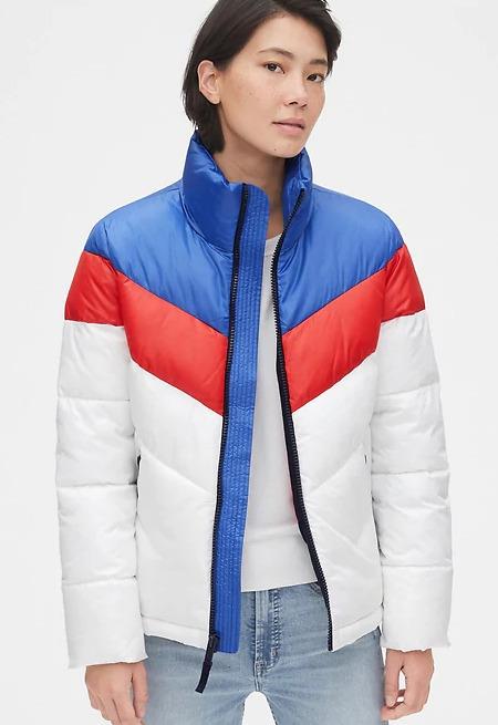 GAP神秘折扣区成人儿童服饰 2.3折起 :卫衣19加元、夏尔巴羊毛35加元、开衫25加元