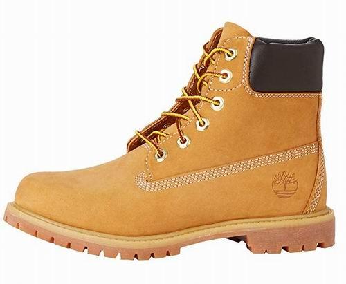 Timberland 6in Premium女士黄靴 134.3加元(7.5码),原价 189.95加元,包邮